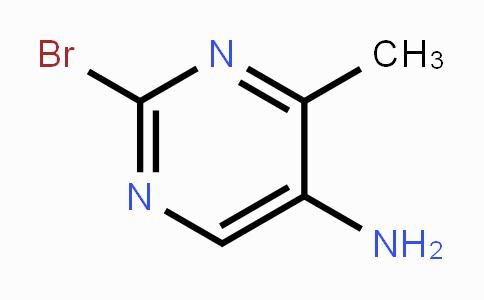 1251032-89-9 | 2-bromo-4-methylpyrimidin-5-amine