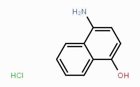 5959-56-8   4-aminonaphthalen-1-ol hydrochloride
