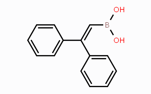 474688-72-7 | 2,2-diphenylvinylboronic acid