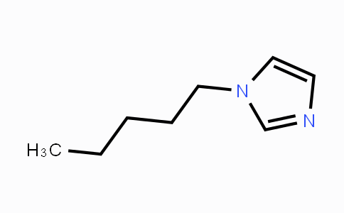 19768-54-8 | 1-pentyl-1H-imidazole