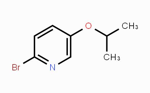 857992-23-5 | 2-bromo-5-isopropoxypyridine