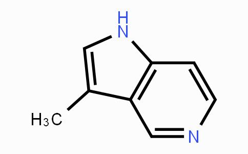 22930-75-2   3-methyl-1H-pyrrolo[3,2-c]pyridine