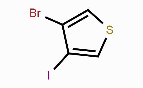 73882-41-4 | 3-bromo-4-iodothiophene