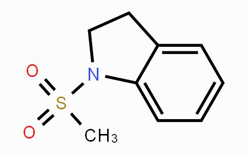 5825-63-8 | 1-(methylsulfonyl)indoline