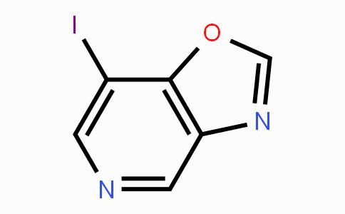 1823944-01-9 | 7-iodooxazolo[4,5-c]pyridine