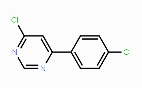 897445-45-3 | 4-chloro-6-(4-chlorophenyl)pyrimidine