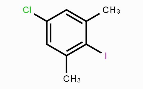 404337-42-4 | 5-chloro-2-iodo-1,3-dimethylbenzene
