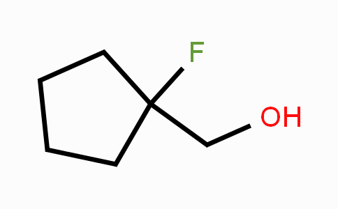 892878-43-2 | (1-fluorocyclopentyl)methanol