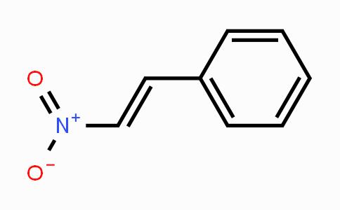 102-96-5 | (2-Nitrovinyl)benzene