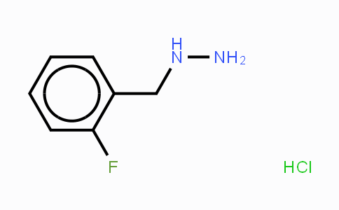1216246-45-5 | (2-fluorophenyl) methylhydrazine hydrochloride