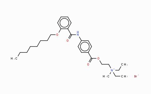 MC443856 | 26095-59-0 | Otilonium Bromide