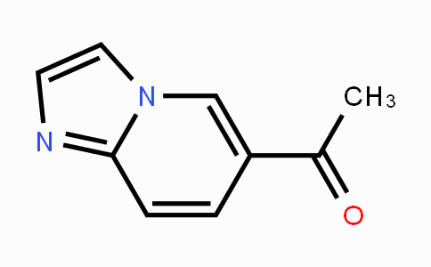 944905-12-8 | 1-(imidazo[1,2-a]pyridin-6-yl)ethanone