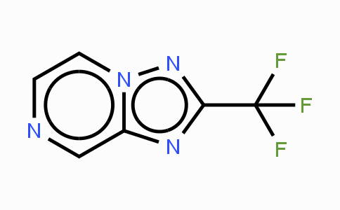 681249-56-9 | 2-(TRIFLUOROMETHYL)-[1,2,4]TRIAZOLO[1,5-A]