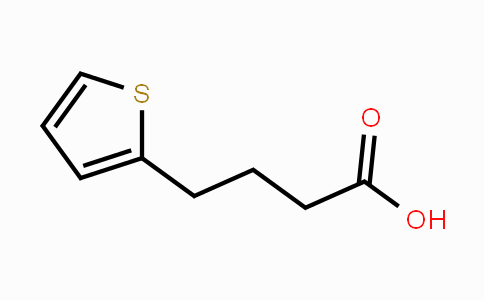 4653-11-6 | 4-(2-thienyl)butyric acid