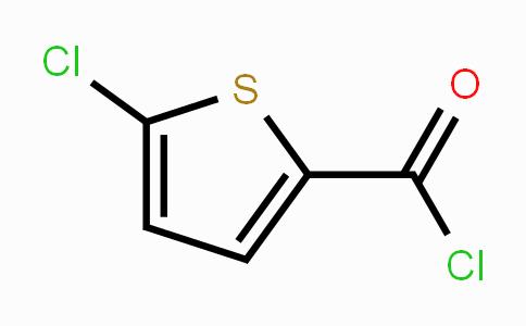42518-98-9 | 5-Chlorothiophene-2-carbonyl chloride