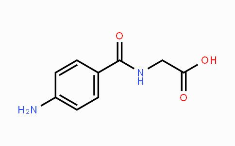 61-78-9 | 4-Aminohippuric acid