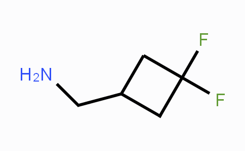 1159882-59-3 | (3,3-Difluorocyclobutyl)methanamine