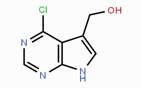 1207543-24-5 | (4-Chloro-7H-pyrrolo[2,3-d]pyrimidin-5-yl)methanol