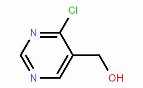 389799-45-5 | (4-Chloropyrimidin-5-yl)methanol