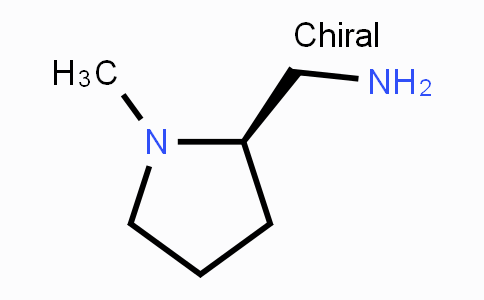 66411-53-8 | (R)-1-Methyl-2-aminomethylpyrrolidine