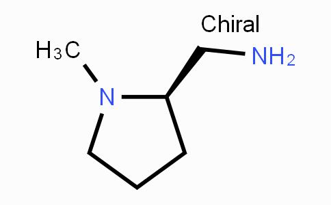 DY444032 | 66411-53-8 | (R)-1-Methyl-2-aminomethylpyrrolidine