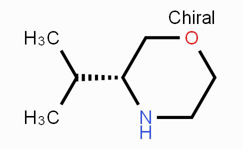 74572-01-3 | (R)-3-Isopropylmorpholine