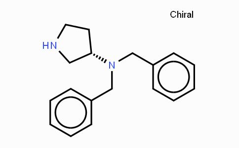 DY444048 | 1260589-65-8 | (S)-(+)-3-N,N-Dibenzylaminopyrrolidine