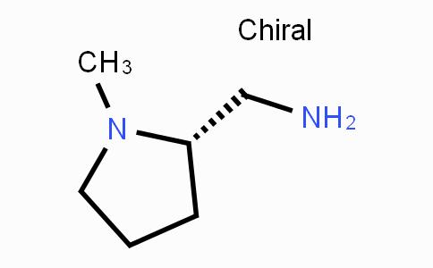 DY444049 | 66411-54-9 | (S)-(-)-1-Methyl-2-aminomethylpyrrolidine