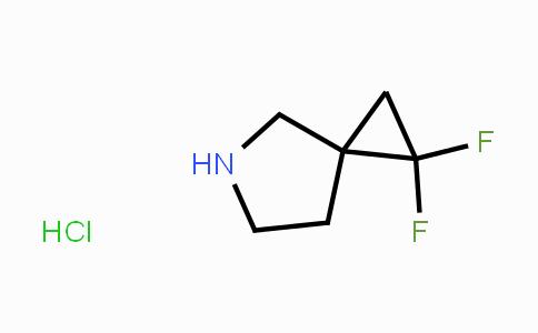 1215071-12-7 | 1,1-Difluoro-5-azaspiro[2.4]heptane hydrochloride