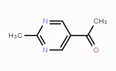 1225223-42-6 | 1-(2-Methyl-5-pyrimidyl)ethanone
