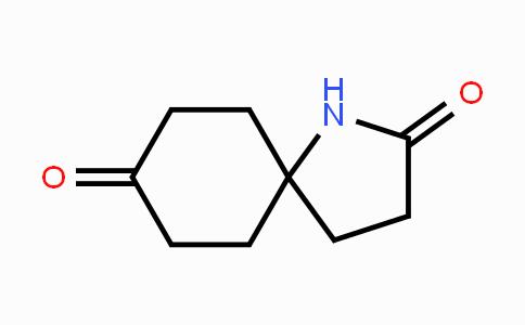 749861-03-8 | 1-Azaspiro[4.5]-decane-2,8-dione