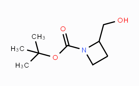 174346-82-8 | 1-Boc-2-azetidinemethanol