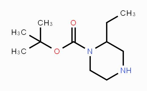 DY444085 | 393781-71-0 | 1-Boc-2-ethyl-piperazine