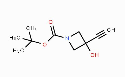 1259034-35-9 | 1-Boc-3-ethynyl-3-hydroxyazetidine