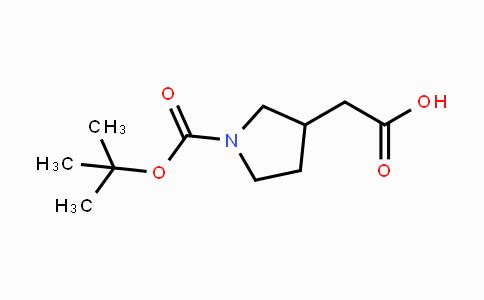 DY444099 | 175526-97-3 | 1-Boc-3-pyrrolidine acetic acid