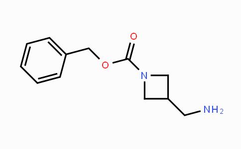DY444107 | 1016731-24-0 | 1-Cbz-3-(aminomethyl)azetidine