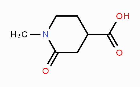 1000932-09-1 | 1-Methyl-2-oxo-piperidine-4-carboxylic acid