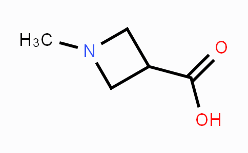875629-26-8 | 1-Methyl-3-azetidinecarboxylic acid