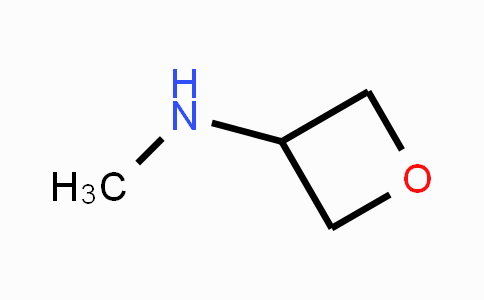 DY444120 | 952182-03-5 | 1-Methyl-3-oxetanamine