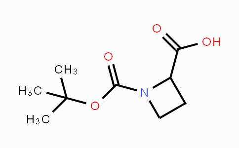 159749-28-7 | 1-N-Boc-azetidine-2-carboxylic acid