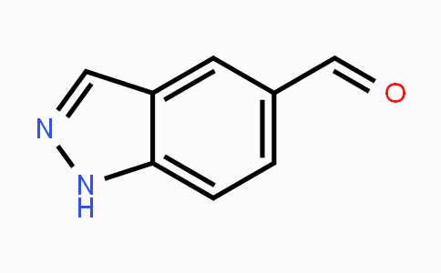253801-04-6 | 1H-Indazole-5-carbaldehyde