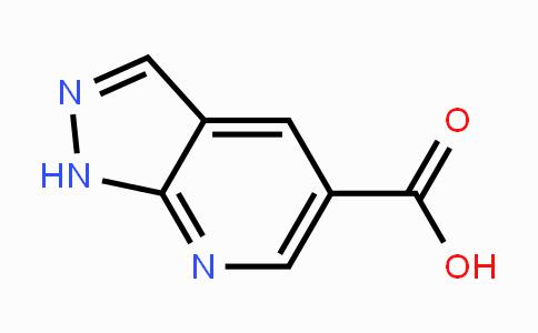 952182-02-4 | 1H-Pyrazolo[3,4-b]pyridine-5-carboxylic acid