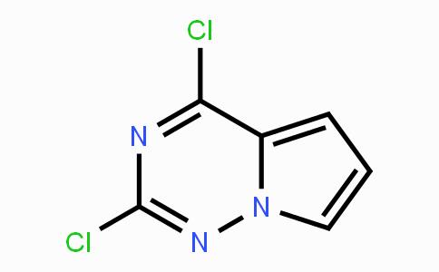918538-05-3 | 2,4-Dichloro-pyrrolo[2,1-f][1,2,4]triazine