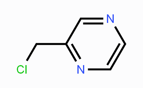 39204-47-2 | 2-(Chloromethyl)pyrazine