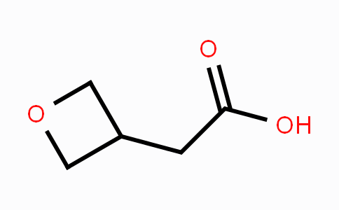 DY444158 | 1310381-54-4 | 2-(Oxetan-3-yl)acetic acid