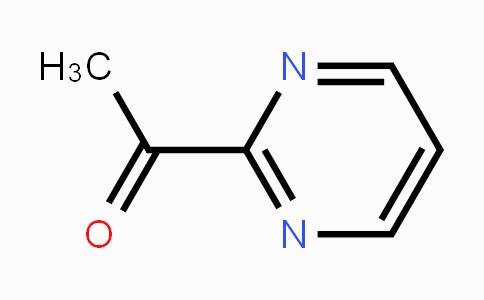 53342-27-1 | 2-Acetylpyrimidine