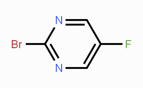 947533-45-1 | 2-Bromo-5-fluoropyrimidine