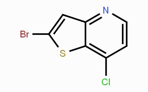 225385-05-7 | 2-Bromo-7-chloro-thieno[3,2-b]pyridine
