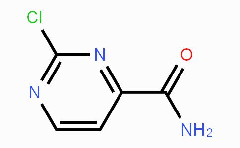 22536-66-9   2-Chloropyrimidine-4-carboxamide
