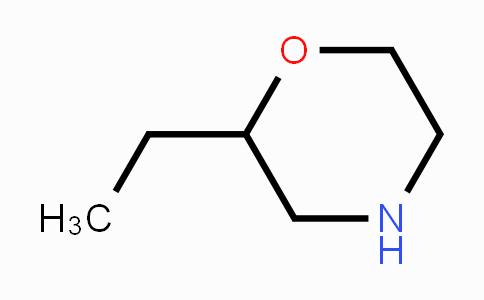 DY444187 | 52769-10-5 | 2-Ethylmorpholine